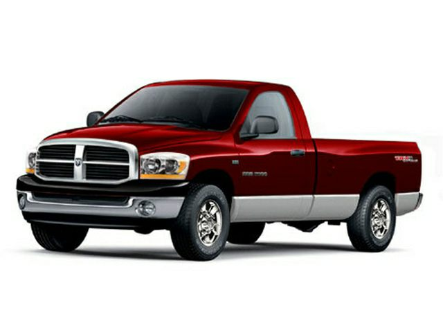 2006 Dodge Ram 2500 SLT Crew Cab Pickup for sale in Jackson for $9,977 with 246,415 miles.
