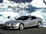 2006 Mercedes-Benz SLR McLaren