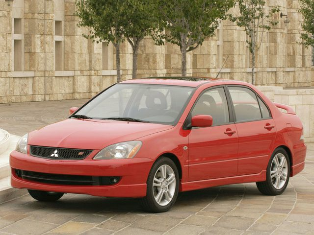 2006 Mitsubishi Lancer SE Sedan for sale in Los Angeles for $6,999 with 57,444 miles.