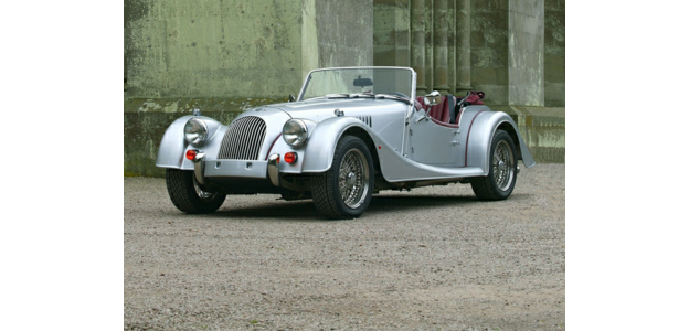 2006 Morgan Roadster