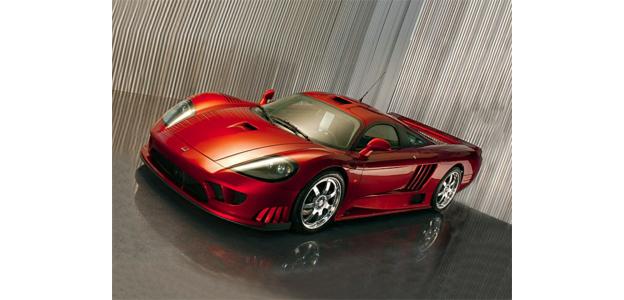 2006 Saleen S7