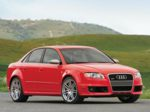 2007 Audi RS 4