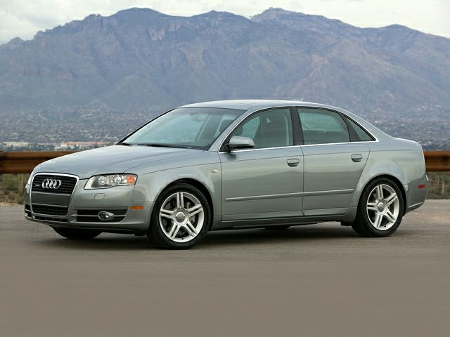 2007 Audi A4 3.2 Sedan for sale in Van Nuys for $9,980 with 84,822 miles.