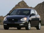 2008 Hyundai Accent