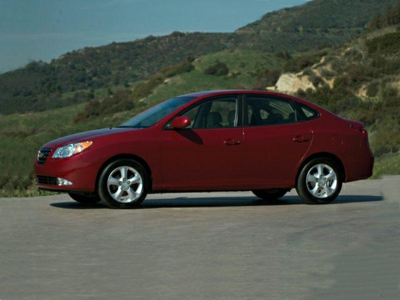 2008 Hyundai Elantra Reviews Specs And Prices Cars Com