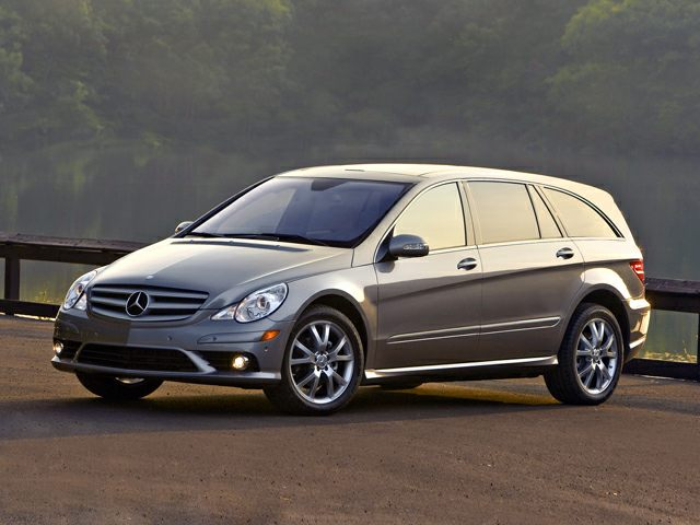 Mercedes-Benz R-Class