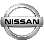 Logo for Nissan