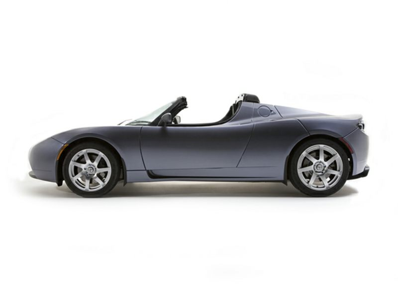 2008 tesla roadster reviews specs and prices for Tesla motors car price