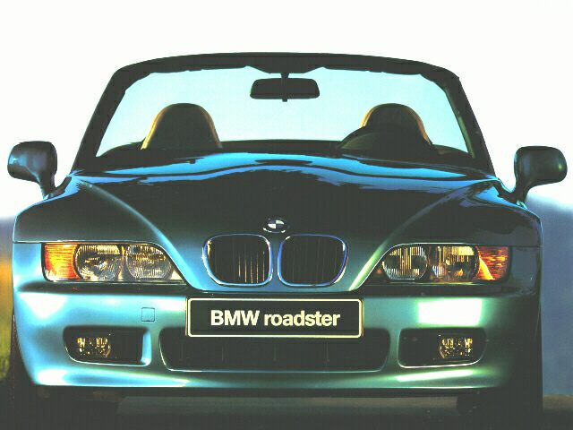 1996 BMW Z3 Roadster Convertible for sale in Pocatello for $7,995 with 131,552 miles