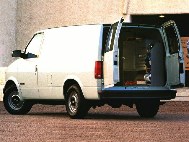 1997 Chevrolet Astro Passenger Van for sale in Billings for $5,995 with 150,353 miles.