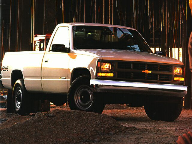 1997 Chevrolet 1500 Extended Cab Pickup for sale in Findlay for $6,114 with 118,145 miles