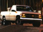 1997 Chevrolet C1500