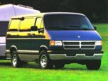 1997 Dodge Ram Wagon 1500