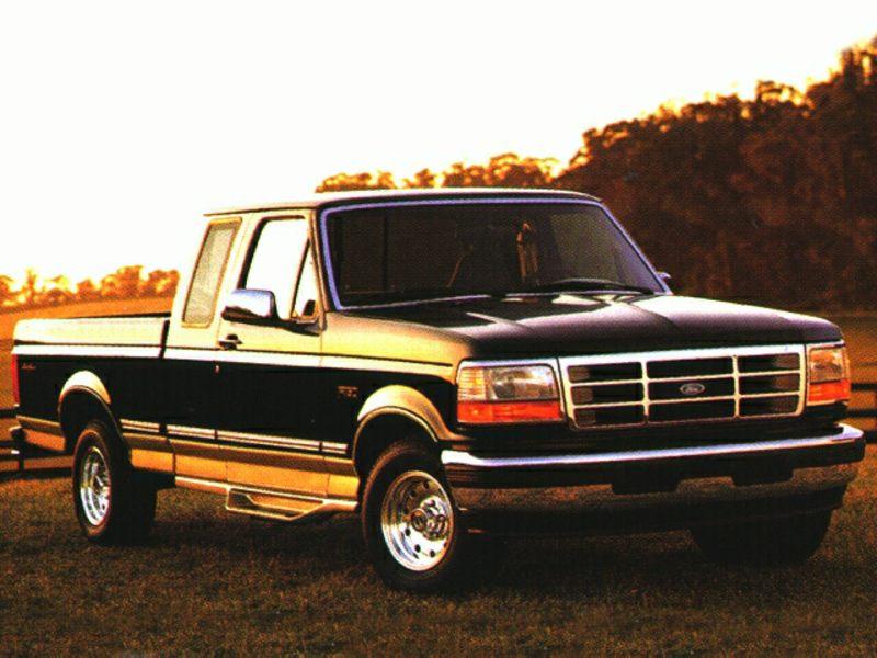 Img C Fogeh on 1992 F 150 Trucks
