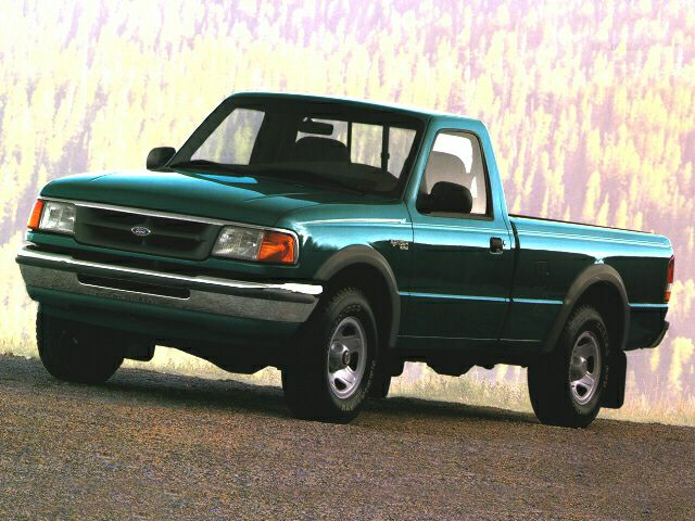 1997 Ford Ranger STX Regular Cab Pickup for sale in Duluth for $5,490 with 156,514 miles.