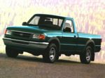 1997 Ford Ranger