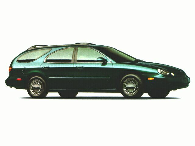 1997 Ford Taurus LX Sedan for sale in Aledo for $2,790 with 93,247 miles.