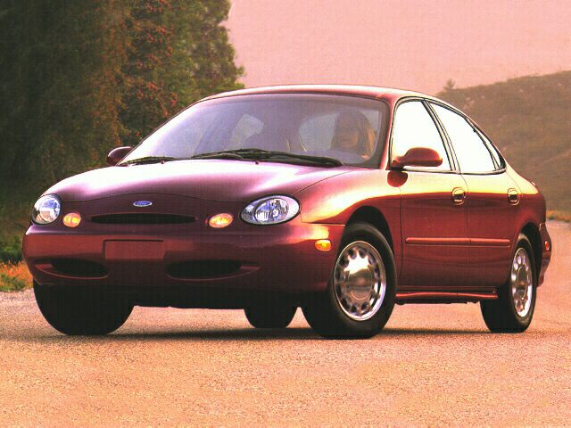 1996 Ford Taurus LX Sedan for sale in Fort Worth for $2,000 with 148,000 miles.