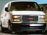 1997 GMC Savana