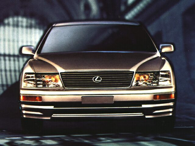 1997 Lexus LS 400 Sedan for sale in Dallas for $7,490 with 103,200 miles.