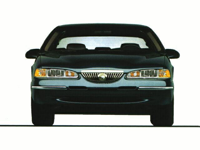 1996 Mercury Cougar XR7 Coupe for sale in Pine Bluff for $0 with 54,567 miles