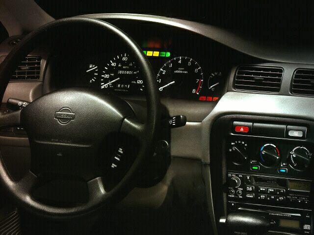 1997 Nissan Sentra Reviews, Specs and Prices | Cars.com