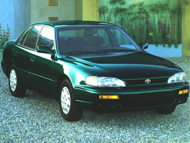 1996 Toyota Camry DX Sedan for sale in Baltimore for $3,500 with 138,325 miles.
