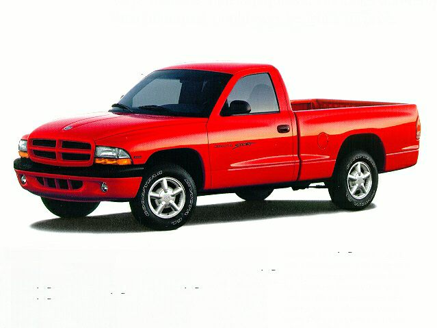 1997 Dodge Dakota Regular Cab Pickup for sale in Maryville for $4,886 with 169,272 miles.