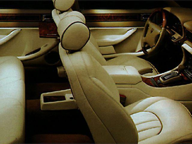 1997 jaguar xj6 reviews specs and prices cars