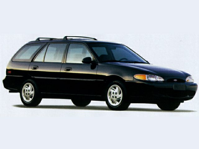 1998 Ford Escort SE Sedan for sale in Laurel for $3,500 with 202,993 miles.