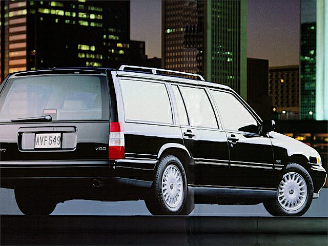 1998 Volvo V90 Wagon for sale in Anderson for $3,900 with 0 miles