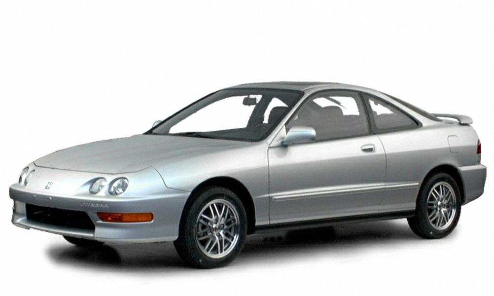 2000 acura integra specs pictures trims colors. Black Bedroom Furniture Sets. Home Design Ideas
