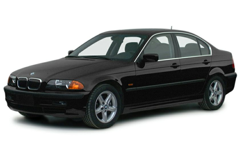 2000 BMW 328 I Sedan for sale in Fort Wayne for $3,995 with 133,919 miles