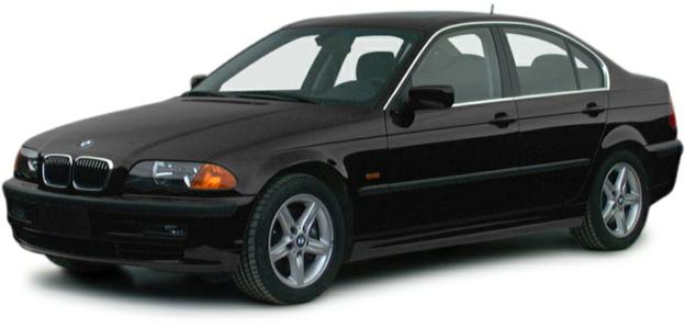 2000 BMW 328