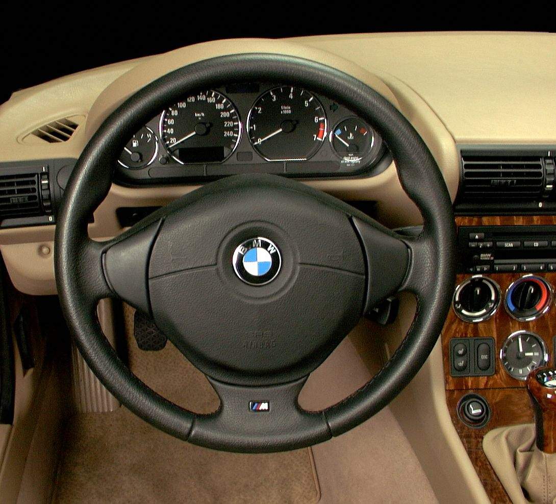 Bmw Z3 Hatch: 2000 BMW Z3 Reviews, Specs And Prices