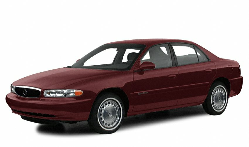 2000 Buick Century Custom Sedan for sale in Fort Worth for $2,926 with 0 miles