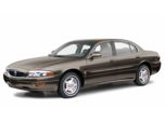 2000 Buick LeSabre