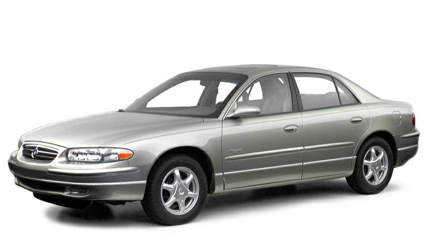 2000 Buick Regal LS Sedan for sale in Lansing for $0 with 0 miles