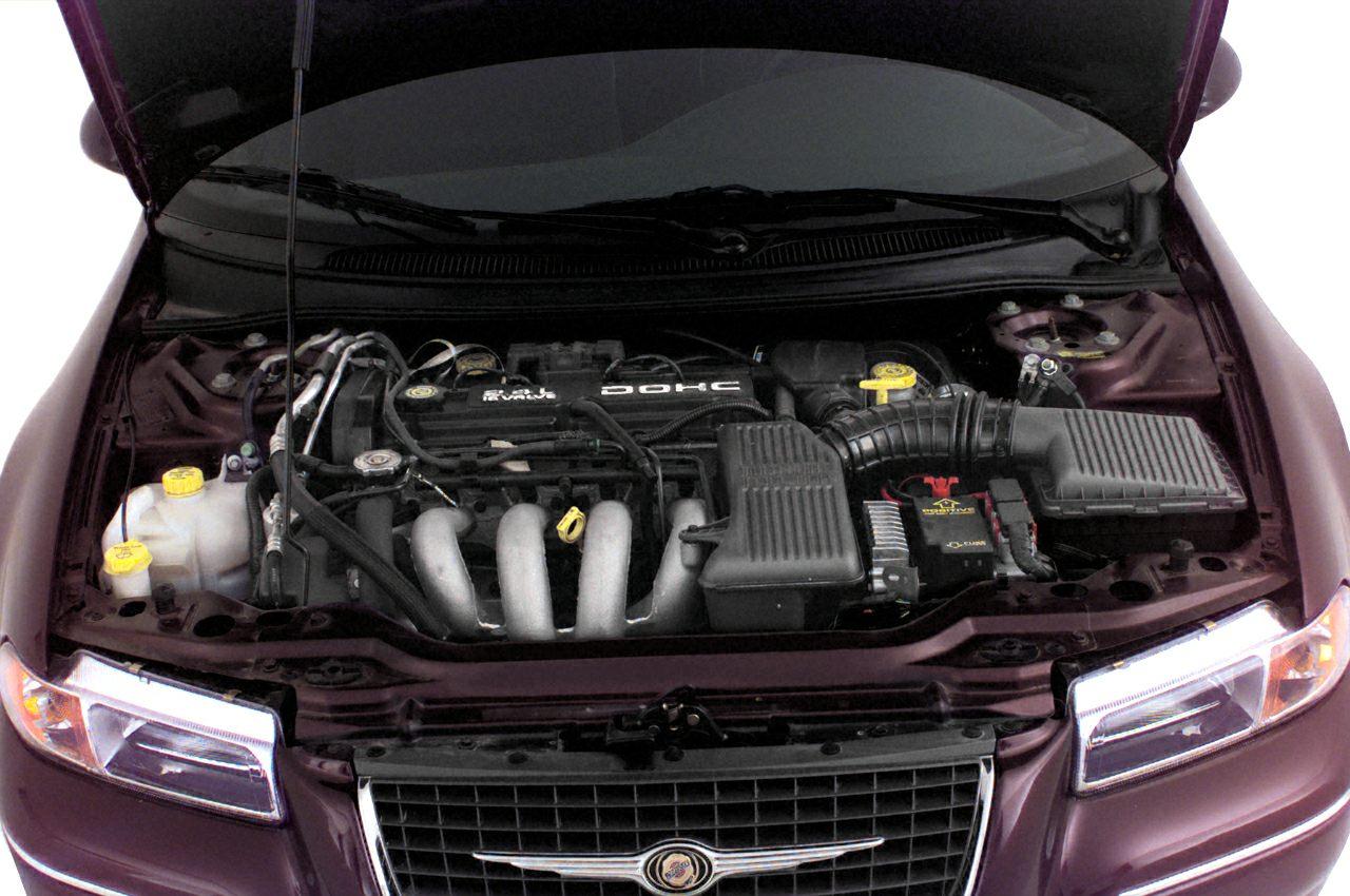 2000 Chrysler Cirrus Reviews Specs And Prices Cars Com