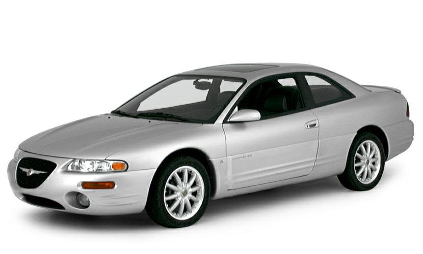 2000 Chrysler Sebring Reviews Specs And Prices Cars Com