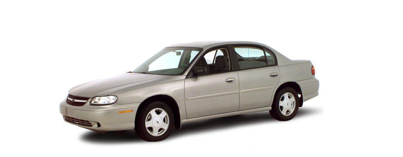 2000 Chevrolet Malibu Reviews Specs And Prices Cars Com