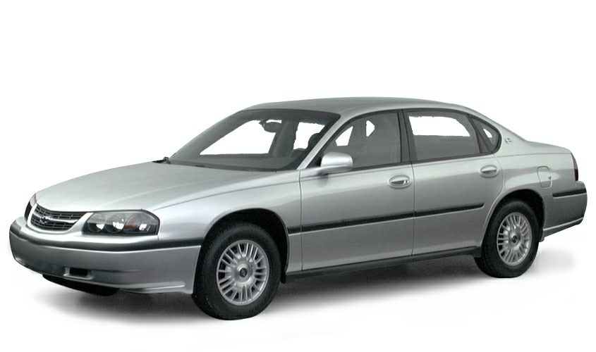 2000 Chevrolet Impala Sedan for sale in Jackson for $2,995 with 232,000 miles.