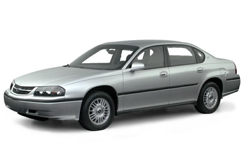 Impala 2000 Specs 2000 Chevrolet Impala