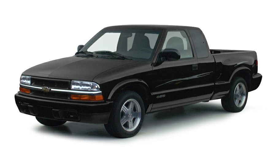 2000 Chevrolet S-10 Extended Cab Pickup for sale in Los Lunas for $0 with 0 miles