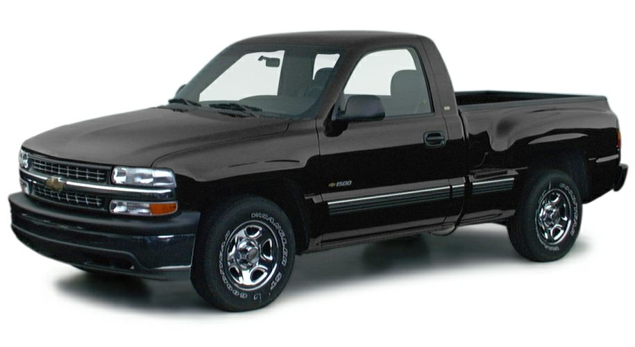 2000 Chevrolet Silverado 1500 Extended Cab Pickup for sale in Brady for $6,950 with 210,148 miles