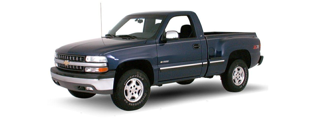 2000 Chevrolet Silverado 1500 Reviews Specs And Prices