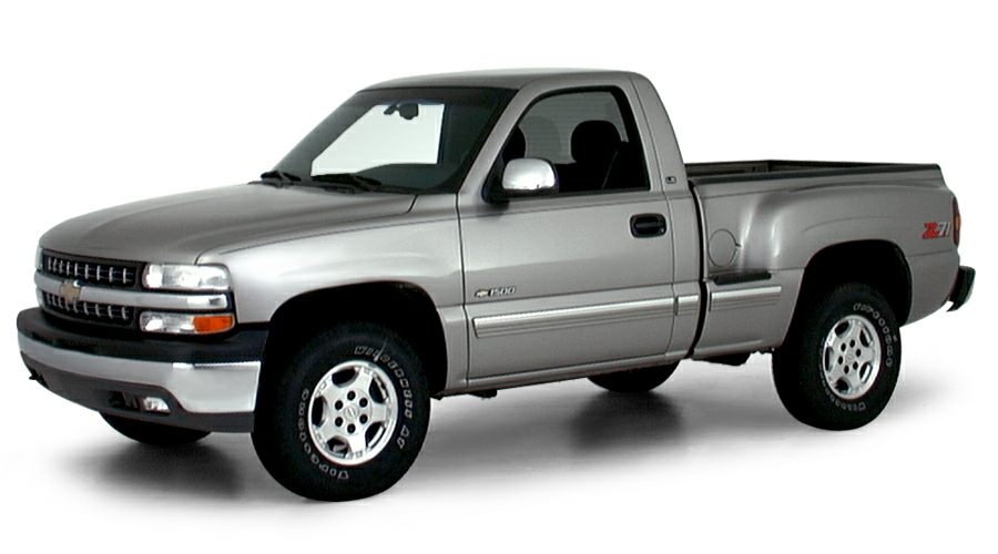 2000 Chevrolet Silverado 1500 Reviews Specs And Prices