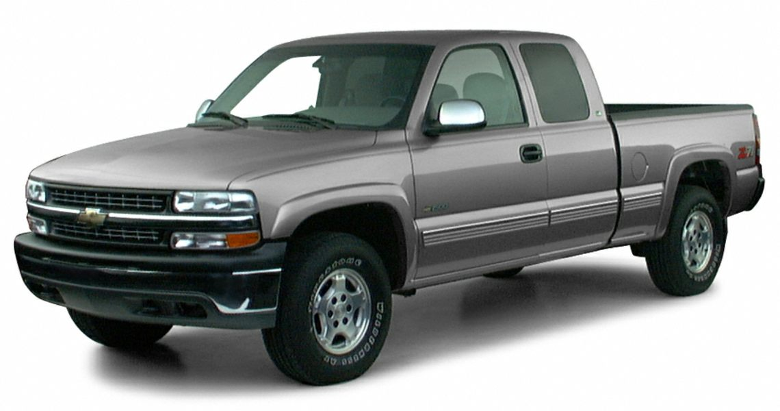 2000 chevy silverado 1500 specs autos post. Black Bedroom Furniture Sets. Home Design Ideas