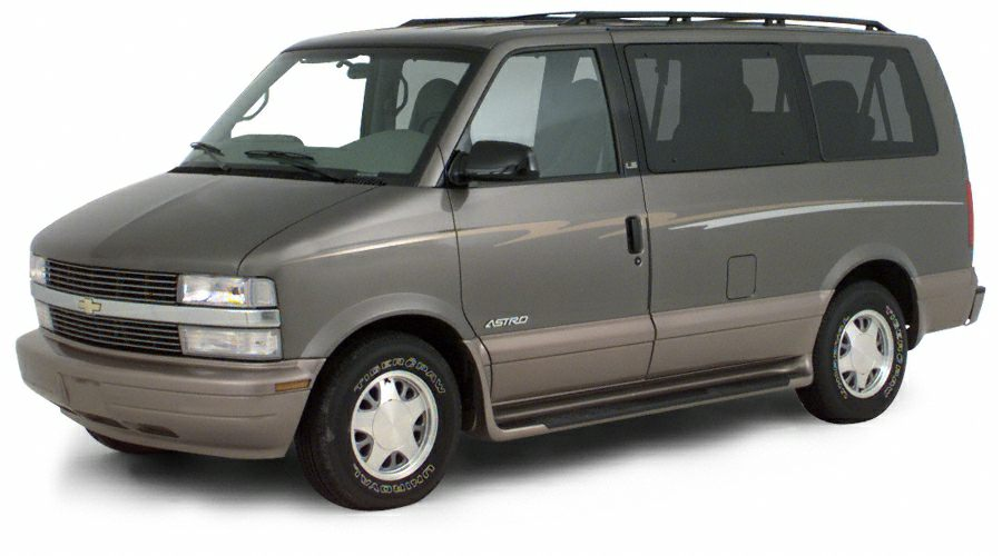 4 Wheel Drive Minivans | Autos Post