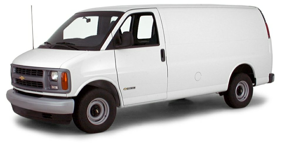 2000 Chevrolet Express 1500 Cargo Cargo Van for sale in Imperial Beach for $5,995 with 131,000 miles.